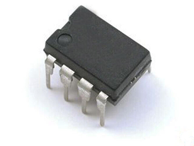 LM2904N, Low Power Dual Operational Amplifier,