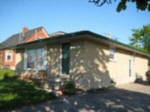 2 rooms available near UW, WLU, Conestoga for May. 1st. 2017