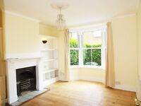 Refurbished 2 double bedroom 2 bathroom house with beautiful rear garden near Guildford.