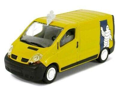 Renault Trafic Michelin VEREM