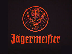 THE CREEPSHOW JAGERMEISTER T-SHIRT (Adult Large 42-44)