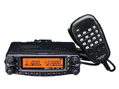 Yaesu Original FT-8900R 29/50/144/430 MHz Quad-Band FM Ham Radio Transceiver for sale  Shipping to Canada