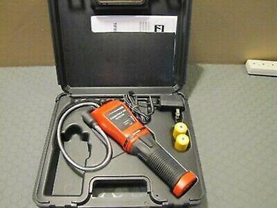 Robinair Combustable Gas Detector Tif8900-a