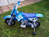 Febercross SXC 6V Ride-On Motorbike