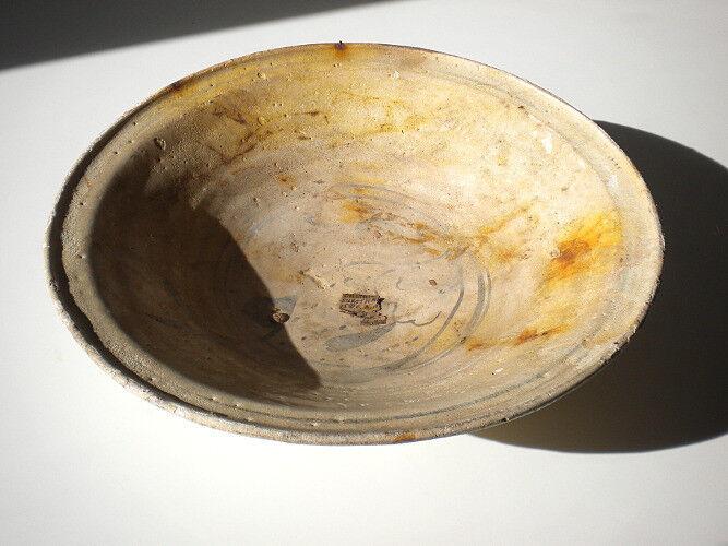 Antique Thai Ceramic Bowl in Sukhothai / Sukothai Style, ca. 1500