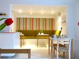Housekeeper required for boutique bed and breakfast in Kemptown