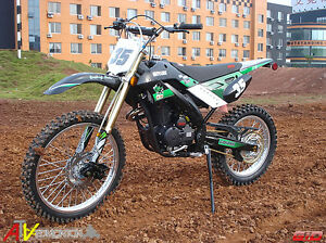 New GIO X35 250cc - 4 stroke Dirt Bike On  Sale NOW!