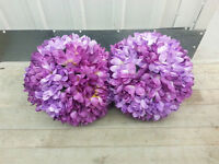 Planning that perfect purple wedding? (Part 2)