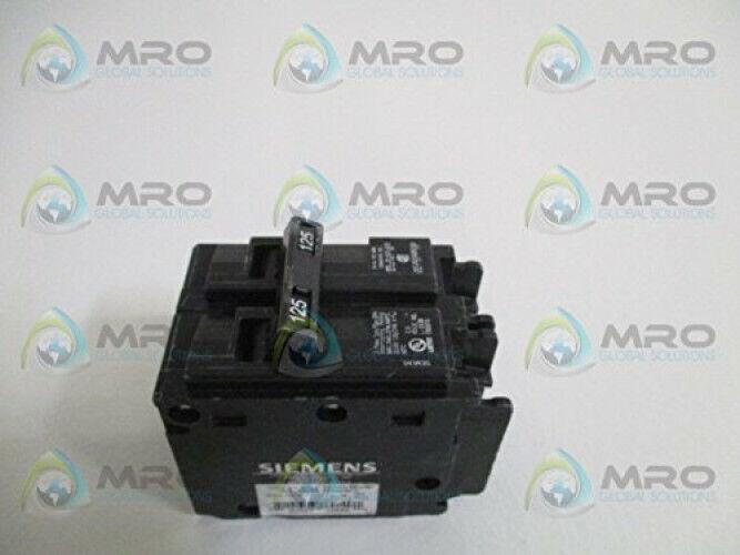Q2125HH - Siemens Circuit Breakers