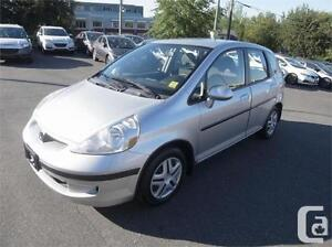 Honda Fit Great Price 1.5 L Engine