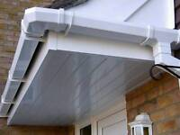 Complete gutter services.Cleaned and repaired from £99..