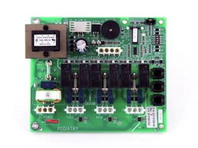 Repair Service Midmark 416417 Podiatry Control Board 002-0481-00 6-mon Warranty