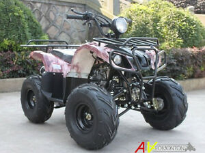 Brand New 110cc TaoTao Kid's QUAD/ATV with Remote on SALE!!! Edmonton Edmonton Area image 15
