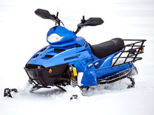 Brand New 200cc Snowmobile - $2999.99 - Call: 1-800-409-0176