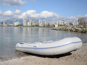 11 foot Aquamarine Boat, on Super Sale, Brand NEW+Warranty