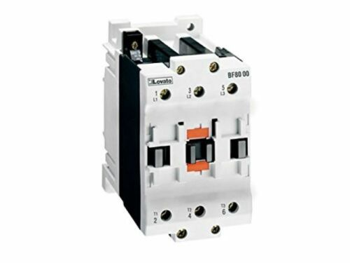 Lovato Three Pole Contactor 11BF65002460