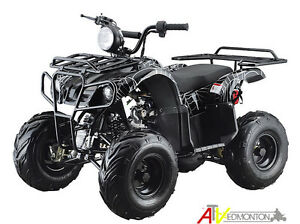 Brand New 110cc TaoTao Kid's QUAD/ATV with Remote on SALE!!! Edmonton Edmonton Area image 11