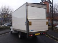 Man & Van 🚚 REMOVALS LOW COST * * LARGE BOX VAN CLEARANCE Rubbish Tip Staffordshire Stoke On Trent