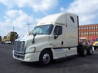 AZ Drivers Needed 48 cents/mile new automatic trucks weekly pay
