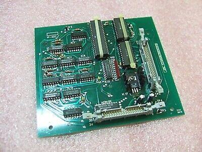 Racal Dana 7570-033 19-10174 18-1017 Circuit Board Assembly