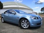 Holden ve calais 2006 v6. Service books Keysborough Greater Dandenong Preview