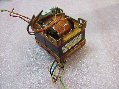 St. Ives Windings Vt25341 17.4097 Transformer Power Supply For Racal Dana 5002