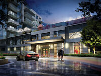 """""""LUXURY CONDO ON SHEPPARD AVE EAST AND 404 - OCCUPANCY JULY/2016"""