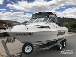 Millennium Reef Raider 600SF Boat For Sale
