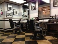 RECEPTIONIST/ TEAM ASSISTANT AT SHARPS BARBER AND SHOP (LONDON)