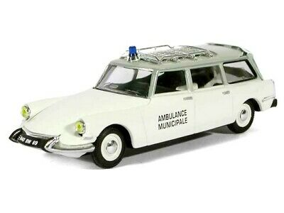 Citroën ID Break Ambulance NOREV
