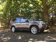 2013 Nissan X-Trail Ti T31 Orange Orange Area Preview
