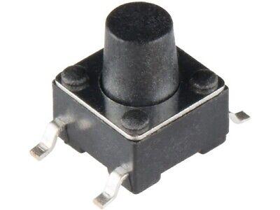M25-5 Stk Mini-Taster  Kurzhubtaster  Mikrotaster  Eingabetaster mit Hebel