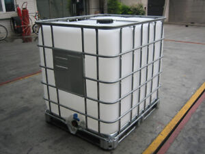 1000 ltrs water tanks