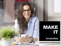 Bookkeeper for dynamic London company