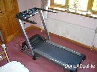Treadmill SOLD