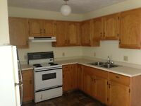 Heated Two Bedroom Apartment Available! Great Location...