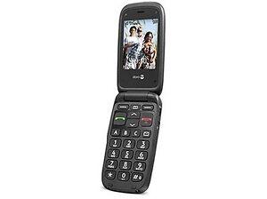 Doro Phone Easy 612i ✔ Senioren Handy ✔ Klapp Handy ohne Vertrag ✔