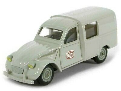 Citroën 2CV fourgonnette PTT VEREM