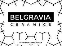 Sales Rep. for Belgravia Ceramics – 30-50K
