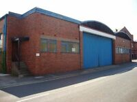 Workshops / Storage Units / Offices to let