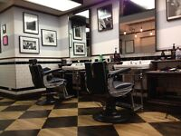 Full Time Barber positions available - VICTORIA - new SHARPS Barber and Shop - Great Pay & Perks