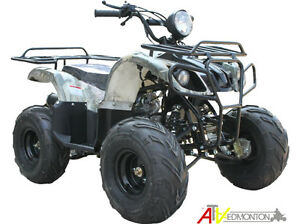Brand New 110cc TaoTao Kid's QUAD/ATV with Remote on SALE!!! Edmonton Edmonton Area image 2