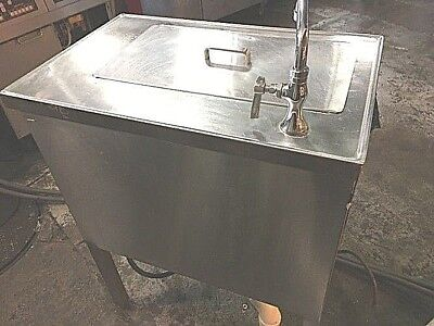 Rethermalizer Pasta Cooker Electric Unit Complete And Ready To Work