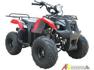 Brand New 110cc TaoTao Kid's QUAD/ATV with Remote on SALE!!! Edmonton Edmonton Area image 5