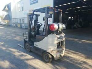 Crown 1800Kg LPG Forklift Arndell Park Blacktown Area Preview