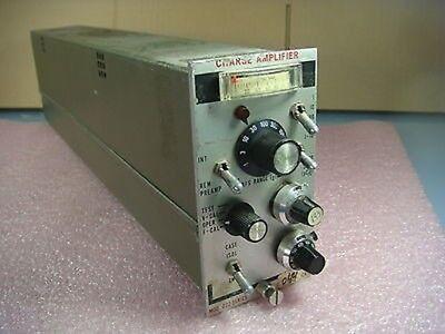 Unholtz Dickie D22 Series Charge Amplifier Model D22pmjlo