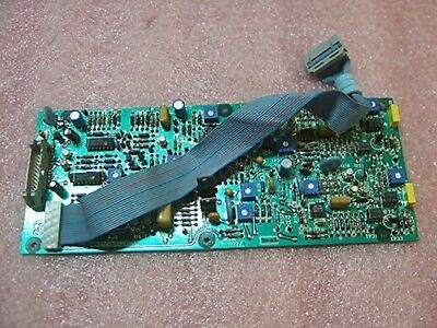Racal Dana 7570-036 19-10224 18-1022 Circuit Board Assembly