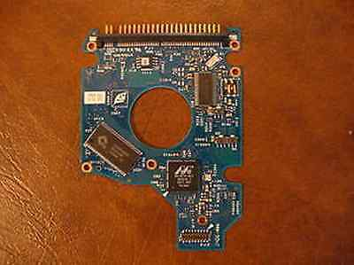 "Toshiba MK4025GAS (HDD2190 F ZE01 T) 40gb 2.5"" IDE Printed Circuit Board"