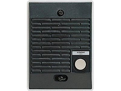 NEW AIPHONE LED LE-D SURFACE MOUNT DOOR STATION