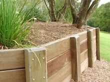 Retaining walls garden beds landscaping Morisset Park Lake Macquarie Area Preview